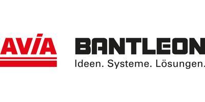 Logo der Firma Hermann Bantleon GmbH
