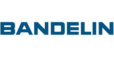 Logo der Firma BANDELIN electronic GmbH & Co. KG