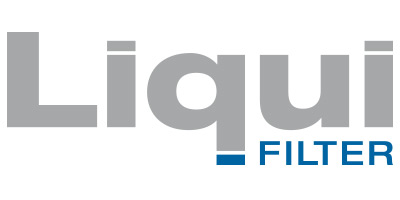 Logo der Firma Liqui Filter GmbH