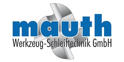Logo der Firma Mauth Werkzeug-Schleiftechnik GmbH