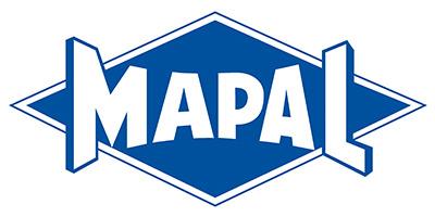 Logo der Firma MAPAL Präzisionswerkzeuge Dr. Kress KG