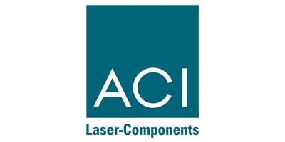 Logo der Firma ACI Laser GmbH