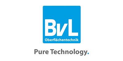 Logo der Firma BvL Oberflächentechnik GmbH