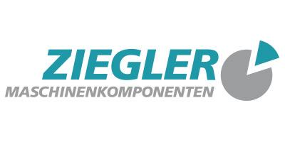 Logo der Firma Ziegler GmbH