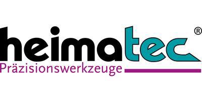 Logo der Firma heimatec GmbH Präzisionswerkzeuge