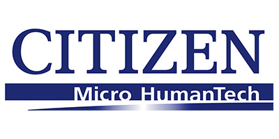 Logo der Firma Citizen Machinery Europe GmbH