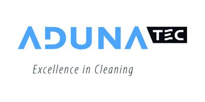 Logo der Firma AdunaTEC GmbH