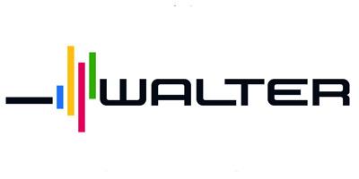 Logo der Firma Walter Deutschland GmbH