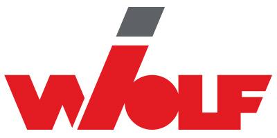 Logo der Firma Wolf Maschinenbau AG