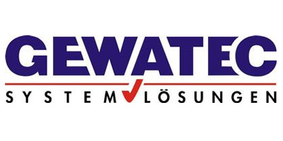 Logo der Firma GEWATEC GmbH & Co. KG