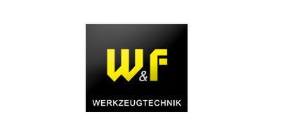 Logo der Firma W & F Werkzeugtechnik GmbH