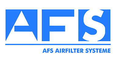 Logo der Firma AFS Airfilter Systeme GmbH