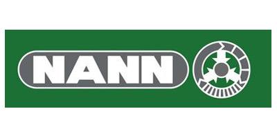 Logo der Firma Simon Nann GmbH&Co.KG
