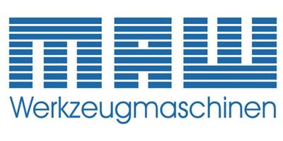 Logo der Firma MAW Werkzeugmaschinen GmbH