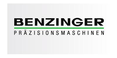 Logo der Firma Carl Benzinger GmbH
