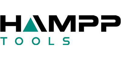 Logo der Firma Hampp-tools GmbH & Co.KG