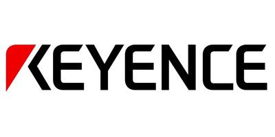 Logo der Firma KEYENCE Deutschland GmbH