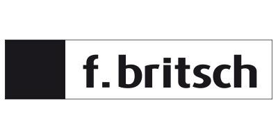 Logo der Firma Friedrich Britsch GmbH & Co. KG