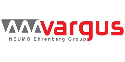 Logo der Firma VARGUS Deutschland GmbH