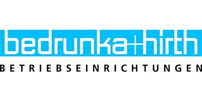 Logo der Firma Bedrunka & Hirth Gerätebau GmbH