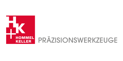 Logo der Firma Hommel+Keller Präzisionswerkzeuge GmbH