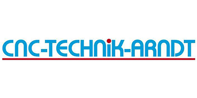 Logo der Firma CNC-Technik-Arndt