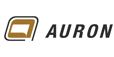 Logo der Firma Auron GmbH