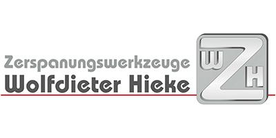 Logo der Firma Zerspanungswerkzeuge Wolfdieter Hieke
