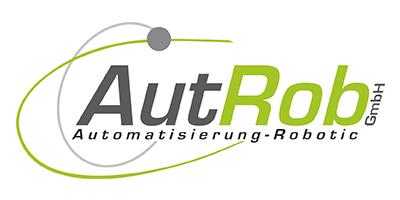 Logo der Firma AutRob GmbH