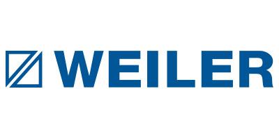Logo der Firma WEILER Werkzeugmaschinen GmbH