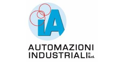 Logo der Firma AUTOMAZIONI INDUSTRIALI SRL