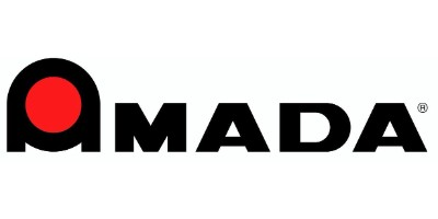 Logo der Firma Amada Machine Tools Europe GmbH