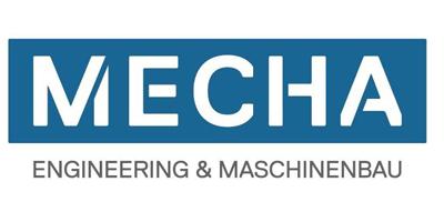 Logo der Firma Mecha AG
