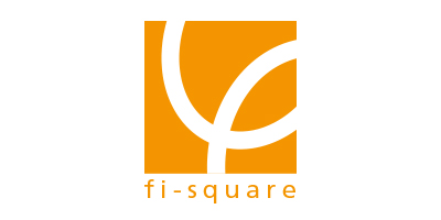 Logo der Firma fi-square GmbH